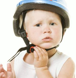 Das Tragen eines Fahrradhelms erhöht die Risikobereitschaft der Radfahrerer.png